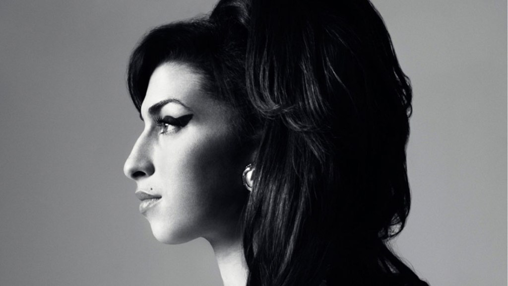 Amy Winehouse, perfil