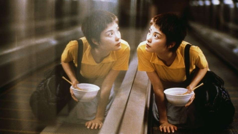 Imagen del filme Chungking Express