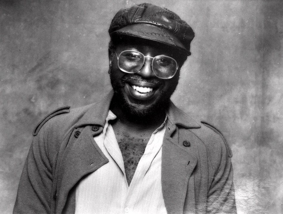 Curtis Mayfield  AP Photo/Curtom Records