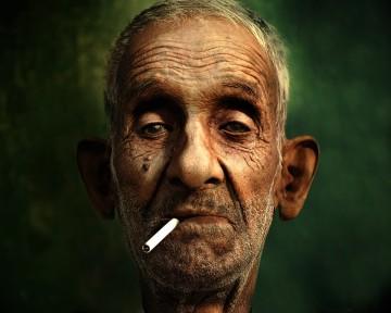 Fotografia  Morteza Najafi / 3dartistonline.com
