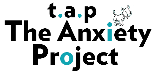 Logo TAP The Anxiety Project