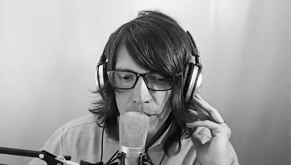 Patxo Escobar en vivo en TAP: The Anxiety Project